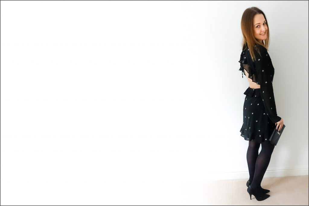 Rebecca Denise - Easter Sunday Style