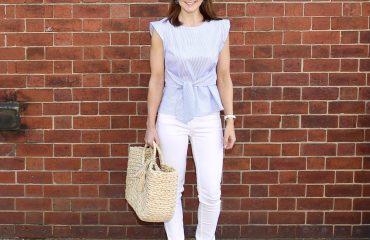 Rebecca Denise - English Fashion Blogger